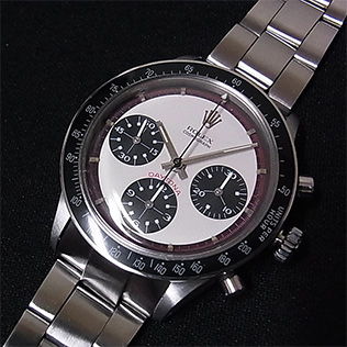 Rolex 6241 PN 3 Colors   #Status : Sold #<br>Status : sold Serial : 1,9xx,xxx Year : 1969 Movement : 722