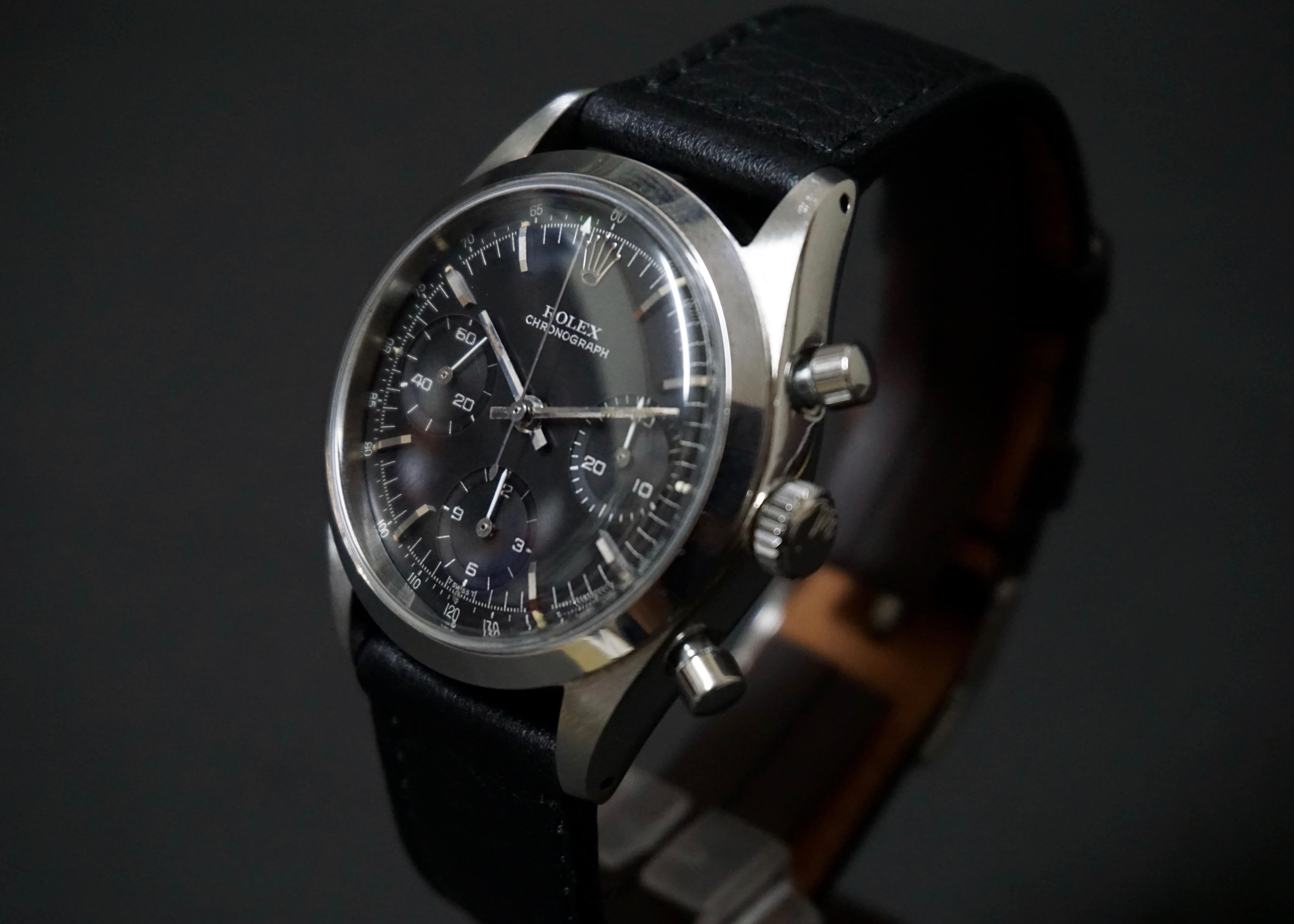 Excellent black 6238 circa 1965 #status ; Sold#